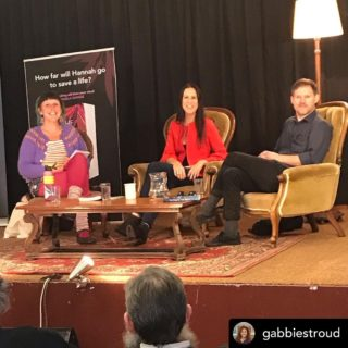 "This was so fun! Full house for my panel with Luke Horton and Annie Werner. Thanks to @gabbiestroud for the pic x . Posted @withregram • @gabbiestroud Lorda mercy! The conversations! Loving this panel at  #headlandwritersfestival   ""The novel is really the best technology we have for exploring the consciousness of other people."" Luke Horton author of ""The Fogging""  ""Fiction is the best way to put yourself in another's shoes and experience another perspective..."" Irma Gold author of ""The Breaking""   ""The radical power of a novel is that we can see the inside of another and that creates radical empathy and that's what makes reading a radical act."" Dr Annie Werner - conversation host and general all round radical human.   #headlandwritersfestival @midnightsunpublishing #TheBreaking #writinglife #writerslife #authorlife #authorslife #authorsofinstagram #writersofinstagram #elephants #elephantlove #elephantlover #thailand #travel #travelling #wanderlust"