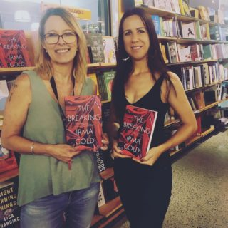 Day 5 of The Breaking book tour. And honestly, it is the greatest joy meeting booksellers. Today I was at The Book Warehouse in Coffs Harbour and Book Face in Port Macquarie and both stores have the loveliest teams. So good to chat with all of you!  @bookwarehousecoffs @bookfacestores #TheBreaking #writinglife #writerslife #authorlife #authorslife #authorsofinstagram #writersofinstagram #elephants #elephantlove #elephantlover #thailand #travel #travelling #wanderlust #booktour