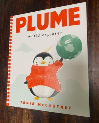 These two stunning books that I edited for Hardie Grant landed in my letterbox yesterday and they are both looking so shiny and gorgeous!  Every child is going to fall in love with Tania McCartney's Plume. And as my 10 year old said: 'I've got to say, Plume is a good way to teach kids about the world, but in a fun way.'  And then there's the groundbreaking The First Scientists by Corey Tutt of DeadlyScience. It about all the deadly inventions and innovations of our First Nations peoples, and every household and school needs this book!  Such a privilege to work with these two incredible authors who both inspire me in so many different ways, and the wonderful team at Hardie Grant who are so clever and creative and passionate about bringing beautiful books into the world.  @taniamccartney @coreytutt_deadlyscience @deadlyscience_org @hardiegrantbooks @kaysermelissa #kidlit #childrensbooks #reading #firstnationshistory #kidsbooks #kidsbookstagram #plume #thefirstscientists