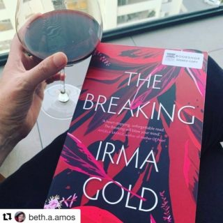 It is always such a joy seeing The Breaking pop up all over the place. And I approve of the pairing with wine ❤️  #Repost @beth.a.amos ・・・ Well that's my Sunday evening sorted.  #TheBreaking #writinglife #writerslife #authorlife #authorslife #authorsofinstagram #writersofinstagram #elephants #elephantlove #elephantlover #thailand #travel #travelling #wanderlust @midnightsunpublishing
