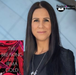 Only just catching up with half of the publicity for The Breaking, and this podcast interview for the Margaret River Readers and Writers Festival podcast was one of my faves. Such an interesting, wide-ranging conversation with Jen Bowden, which kicks off with her asking why I am obsessed with elephants. Plus how lovely to be introduced as 'the simply divine Irma Gold'!!!  #TheBreaking #writinglife #writerslife #authorlife #authorslife #authorsofinstagram #writersofinstagram #elephants #elephantlove #elephantlover #thailand #travel #travelling #wanderlust @midnightsunpublishing @jenbowden12 @mrrwfestival