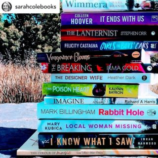So thrilled to be Sarah Cole's fave book, especially amidst such stellar company. Thank you @sarahcolebooks ❤️❤️❤️ … Posted @withregram • @sarahcolebooks August Wrap Up!  So many great books!  But my August fave had to be The Breaking by Aussie author Irma Gold @irma.gold Check it out, honestly was amazing! Thank -you @midnightsunpublishing for this book!  Swipe left for Ebooks!  Would LOVE to hear your comments on my August Wrap! Have you read any that you loved?  Bring on September my friends!   #bookwrapup #bookart #bookwrap #bookphotographer #bookpics #booknerd #bookpick #bookaddicters #booksta #bookstack #bookstagrammer #bookstacks #booksarebest #aussiesofinstagram #aussieart #aussiebookstagram #aussieofinsta #aussiefiction #aussiebooks #readerslife #readingpile #readinglist #readingtime #readingisthinking #readingbook #readingforlife  #readingisessential #readingisrad #justreadit #justreading