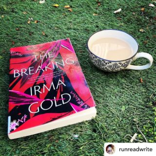 What a gorgeous review! Thank you @runreadwrite, you have made my heart happy ❤️ . Posted @withregram • @runreadwrite Loved this. Stunning prose that will ignite your wanderlust, swiftly followed by shocking truths about elephant tourism that will kick you in the guts. Travel. Thailand. Ecotourism. And a coming of age love story to boot. What a debut @irma.gold ! 🐘❤️🐘  #TheBreaking #writinglife #writerslife #authorlife #authorslife #authorsofinstagram #writersofinstagram #elephants #elephantlove #elephantlover #thailand #travel #travelling #wanderlust @midnightsunpublishing