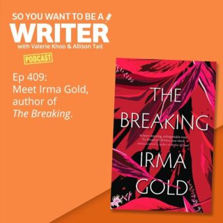 So I pretty much never listen back to my interviews (is there anything worse than the sound of your own voice?) but I did just listen to this one and it was pretty great (I hardly even cringed!). We covered lots of ground about writing, editing and book promo, and there were lots of laughs. If you're game to spend half an hour with me in your ears, the link is in my bio.  #TheBreaking #writinglife #writerslife #authorlife #authorslife #authorsofinstagram #writersofinstagram #elephants #elephantlove #elephantlover #thailand #travel #travelling #wanderlust @allisontaitwriter @writerscentreau @midnightsunpublishing