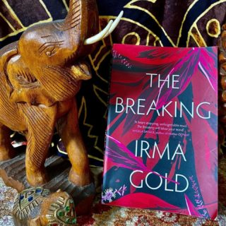 All the gratitude for every beautiful post about my little book. Especially lovely when it's 4am and you can't sleep! Thank you @maurapierlot ❤️  #Repost @maurapierlot ・・・ Irma Gold's captivating debut novel, The Breaking, makes you think. And then think again. Because the moral dilemmas surrounding animal exploitation and abuse that drive this gripping story have no easy answers. Gold knows the power of language – how to paint a setting so vivid that you're immediately transported to sultry, bustlingThailand, how to imagine characters you swear you've had a drink (or two) with before, how to build momentum with such gravitational pull that you're soon charging headlong into the thrilling climax. Though the urgency of the issues is undeniable, ultimately The Breaking is a story of love and friendship, of finding yourself where and when you least expect it. Wanderlust at its very best.  #TheBreaking #elephants #writinglife #bookreview #authorsofinstagram #fictionbooks #writerslife #authorlife #authorslife #authorsofinstagram #writersofinstagram #elephantlove #elephantlover #thailand #travel #travelling #wanderlust